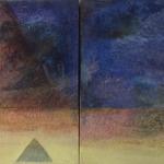 EveningPyramids